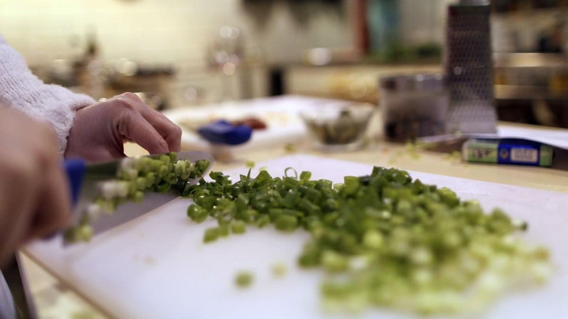 Top chef : juives et bédouines apprennent ensemble à cuisiner équilibré
