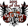 2015 Nominees for Saving Country Music's Song of the Year
