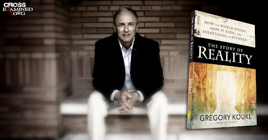 The Story of Reality: Apologist Greg Koukl Discusses His New Book