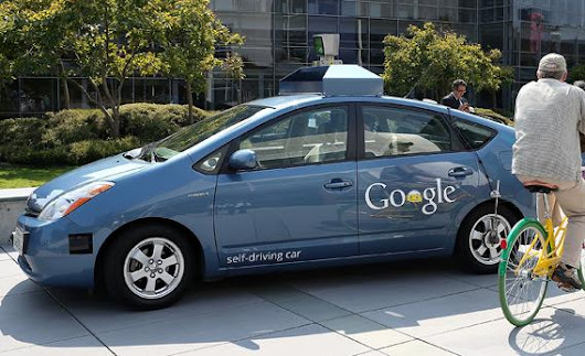 Driverless Cars and Drunk Driving?