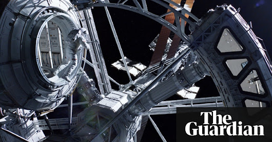 Top 10 spaceships in fiction | Books | The Guardian