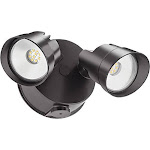 Lithonia Lighting OVFL 2RH 40K 120 PE BZ M4 Floodlight