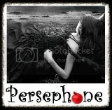 Persephone of Erebus Book Blog