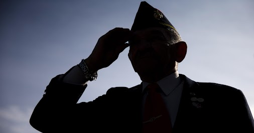Honoring our veterans, businesses are offering various freebies either Sunday or Monday. Check it out...