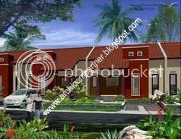 jasa arsitek,jasa desain rumah,gambar rumah mungil,desain rumah type 36