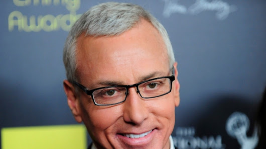 Dr. Drew on Facebook Live attack suspects: 'We failed them'