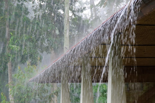 How to Check Your Roof After a Heavy Rainfall - Piedmont Roofing