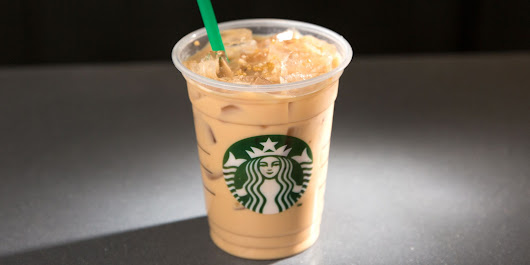 Here's Exactly How Much Sugar Is In Starbucks' New Caramelized Honey Latte