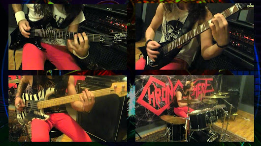 CHRONOSPHERE - The Redemption (Official Playthrough Video) - YouTube