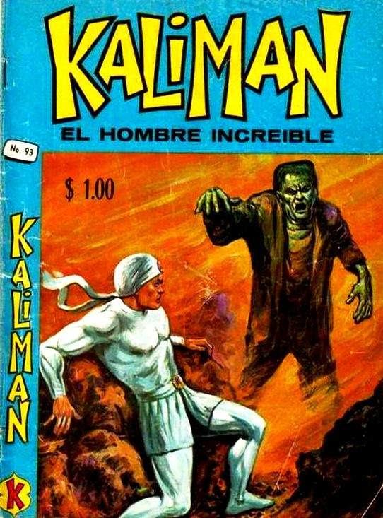 Kaliman 93