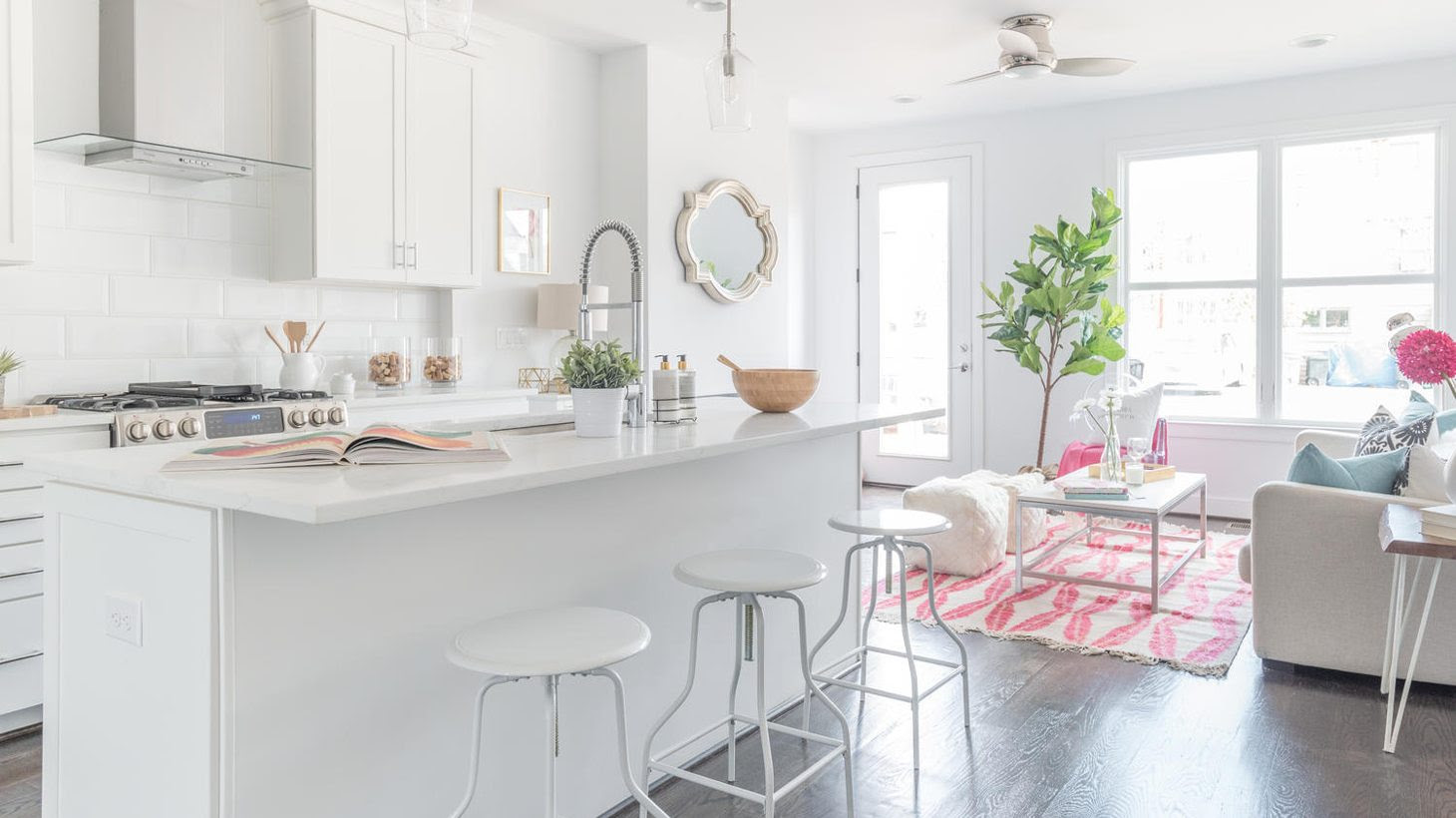 Home Staging Services In Alexandria Top Stagers The Goodhart Group