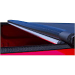 Access 33219 LiteRider Roll-Up Tonneau Cover