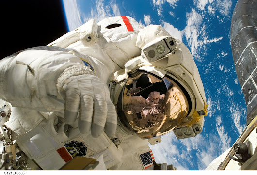 Prolonged spaceflight could weaken astronauts' immune systems