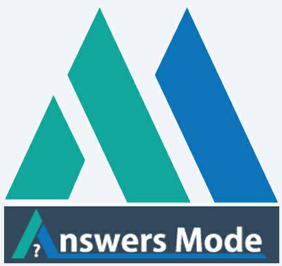 Welcome to Answers Mode - Answers Mode