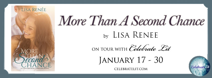 More Than A Second Chance FB Banner