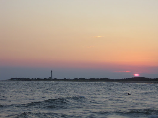 Cape May, N.J. Family Vacations & Photos: Trips & Getaways for Families - Family Vacation Critic