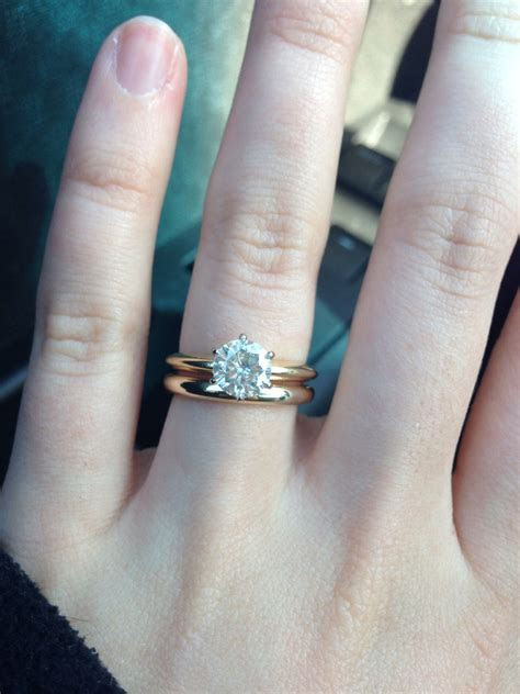 View Full Gallery of Luxury Tradition Of the Wedding Ring