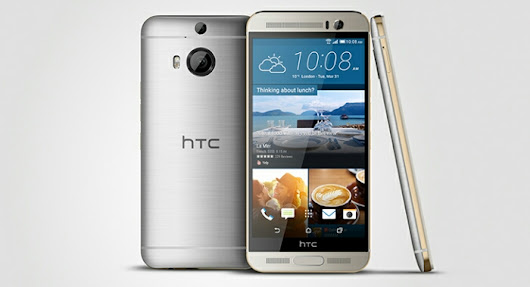HTC announce the One M9+ - Coolsmartphone