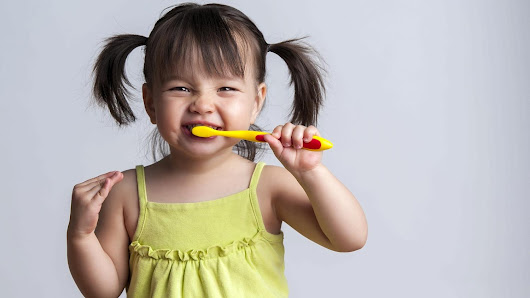 Call for toothbrushing lessons to combat child dental health crisis | News | The Times