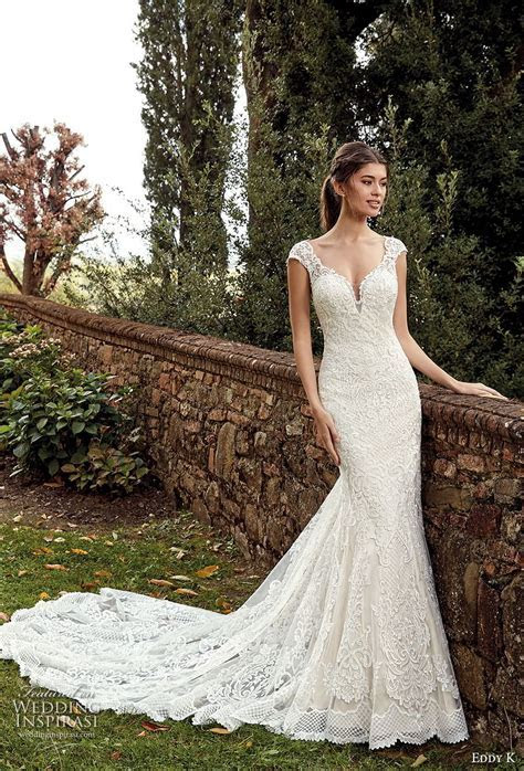 Eddy K. 2019 Wedding Dresses   Wedding Inspirasi
