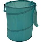 WC Redmon 6116TL Pop Up Hamper - Teal