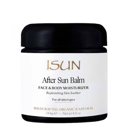 NEW - After Sun Balm - ISUN Skincare