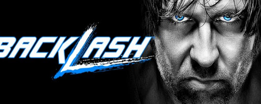 Carte de WWE ''Backlash'' 2016