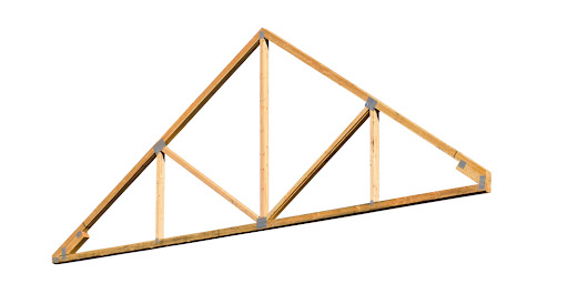 What Is Wood-Truss-Roof Construction, Anyway?