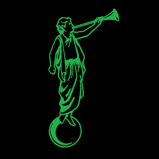 Green Moroni