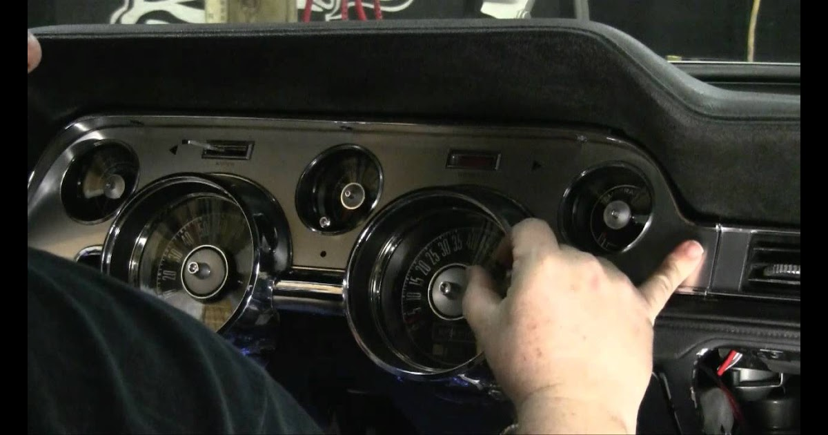 car interior modification ideas 68 mustang and cougar interior tips and tricks autorestomod youtube. Black Bedroom Furniture Sets. Home Design Ideas