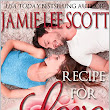 Recipe for Love Giveaway