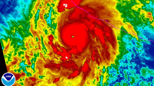 Mexico Braces for 'Potentially Catastrophic' Hurricane Patricia - ABC News