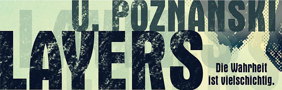 Ursula Poznanski Layers