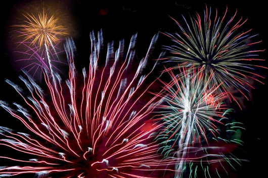 Columbus July 4th Fireworks Finder! | The Columbus Team | KW Capital Partners Realty