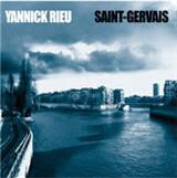 Yannick Rieu, Saint-Gervais