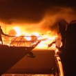 Australian Yacht Fire - Yacht Insurance | Boat Insurance | Commercial, Fishing & Sailboat