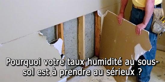 Taux d 39 humidit normal dans les murs - Taux d humidite dans une chambre de bebe ...