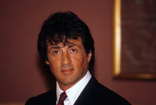 Sylvester Stallone net worth and earnings - Income Net Worth