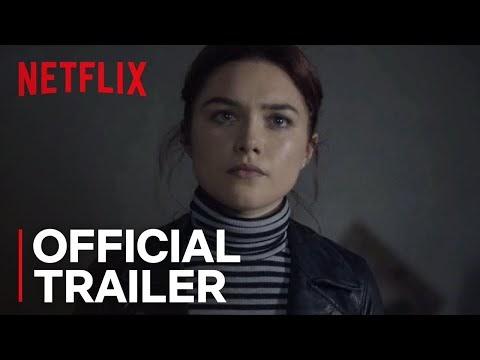 รีวิวหนัง Malevolent หลอกจับผี หลอนจับตาย (2018)