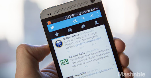 Twitter May Be Moving Closer to Filtered Feeds — But Don't Freak Out Yet