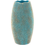 Zuo Green Triton Vase Large