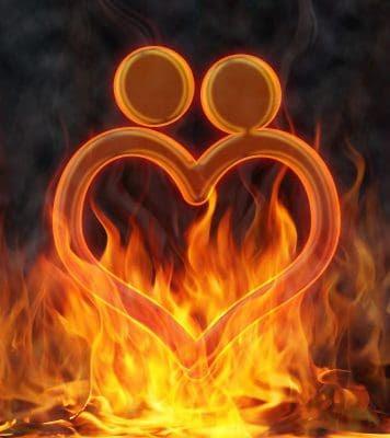 Palabras De Amor Para Una Noche Romantica Frases De Amor