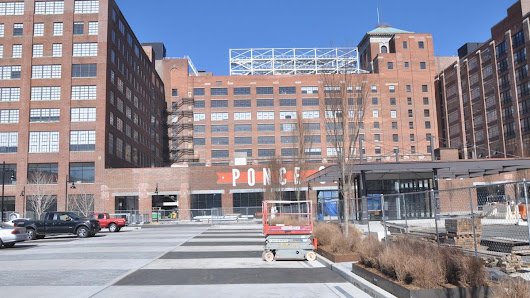 Google zeros in on Ponce City Market for Atlanta expansion (SLIDESHOW) - Atlanta Business Chronicle