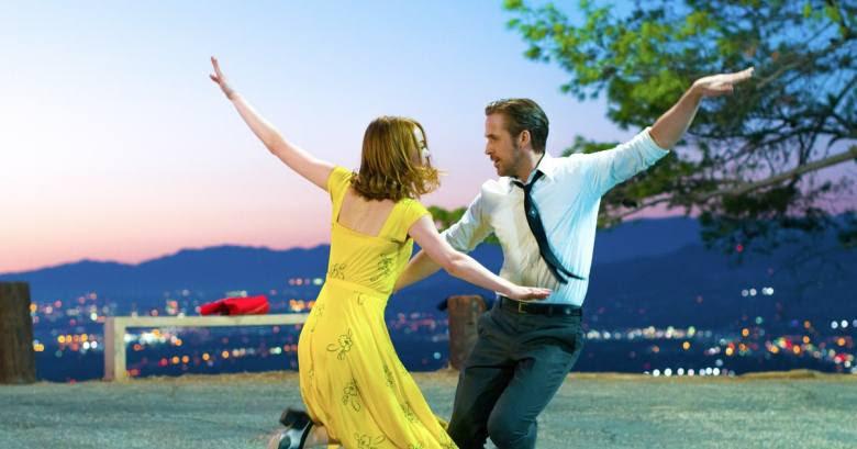 MOVIES: Romantic comedy, 'La La Land' tops British Film awards nomination list