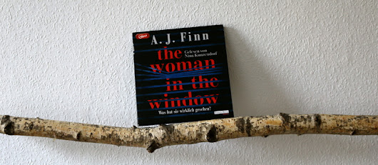 "|Crime| ""The Woman in the Window"" 