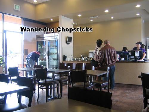 Phoenix Food Boutique - San Gabriel 1