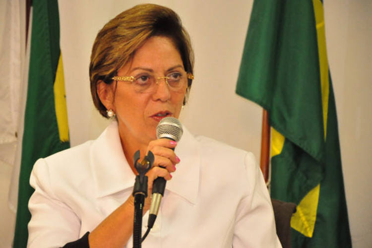 Governadora diz que até sexta-feira contrato para construção da Arena das Dunas está assinado