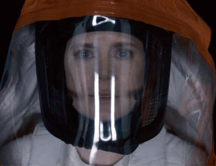 'Arrival' and five other upcoming sci-fi films and TV shows to look out for