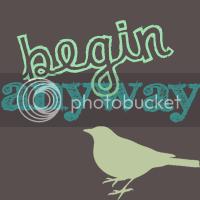 Begin Anyway
