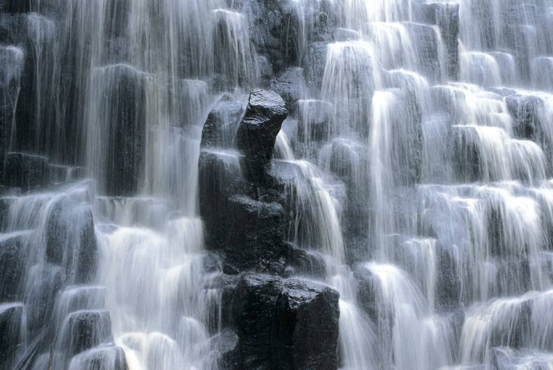 FOTO: Cachoeira
